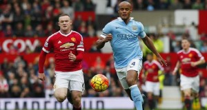 Manchester City - United