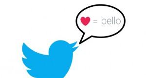 Twitter cuore