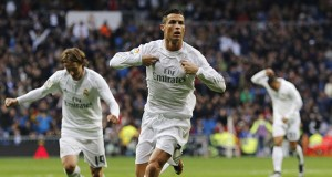 Real Madrid - Ronaldo