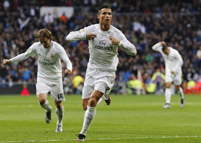 Real Madrid - Ronaldo