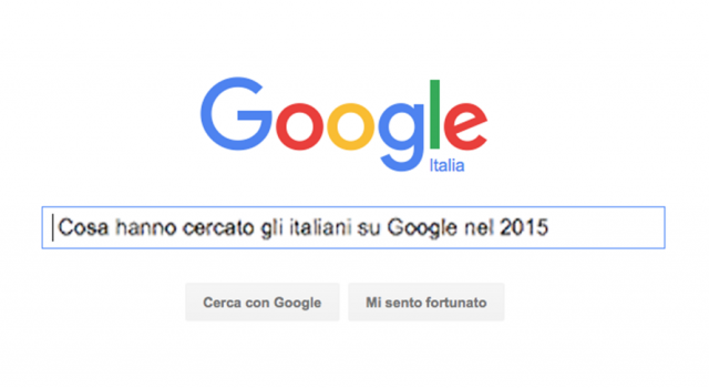 google trends 2015