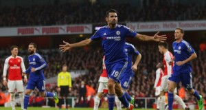 Chelsea - Diego Costa
