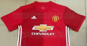 manchester united 16 17