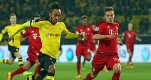 Dortmund - Bayern