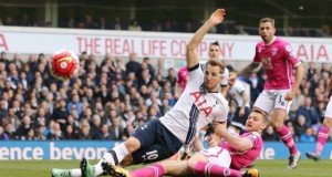 Tottenham - Kane