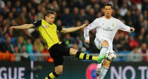 Borussia - Real