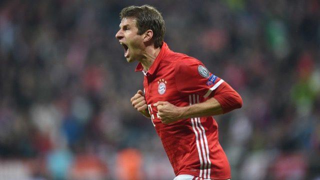 Bayern Muller