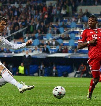 Bayern - Real
