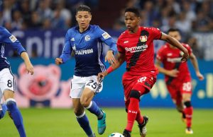 Schalke 04 - Leverkusen