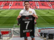 Paulinho Bayer Leverkusen