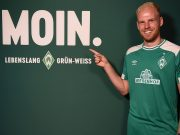 Klaassen Werder Brema